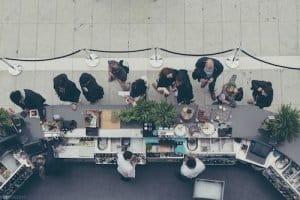 restaurant marketing superstar