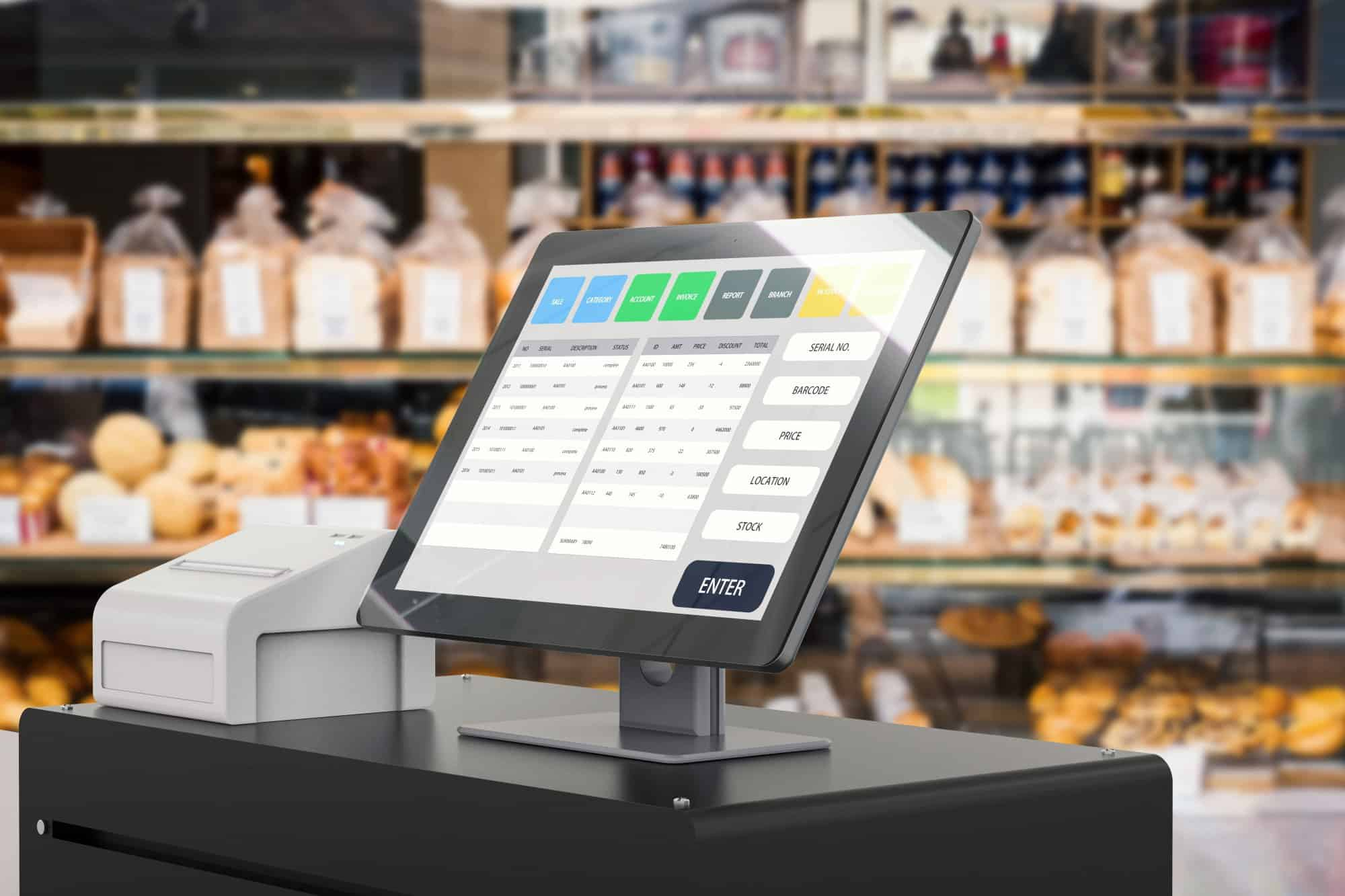 Retail POS System: Your Business Solution to Inventory Management