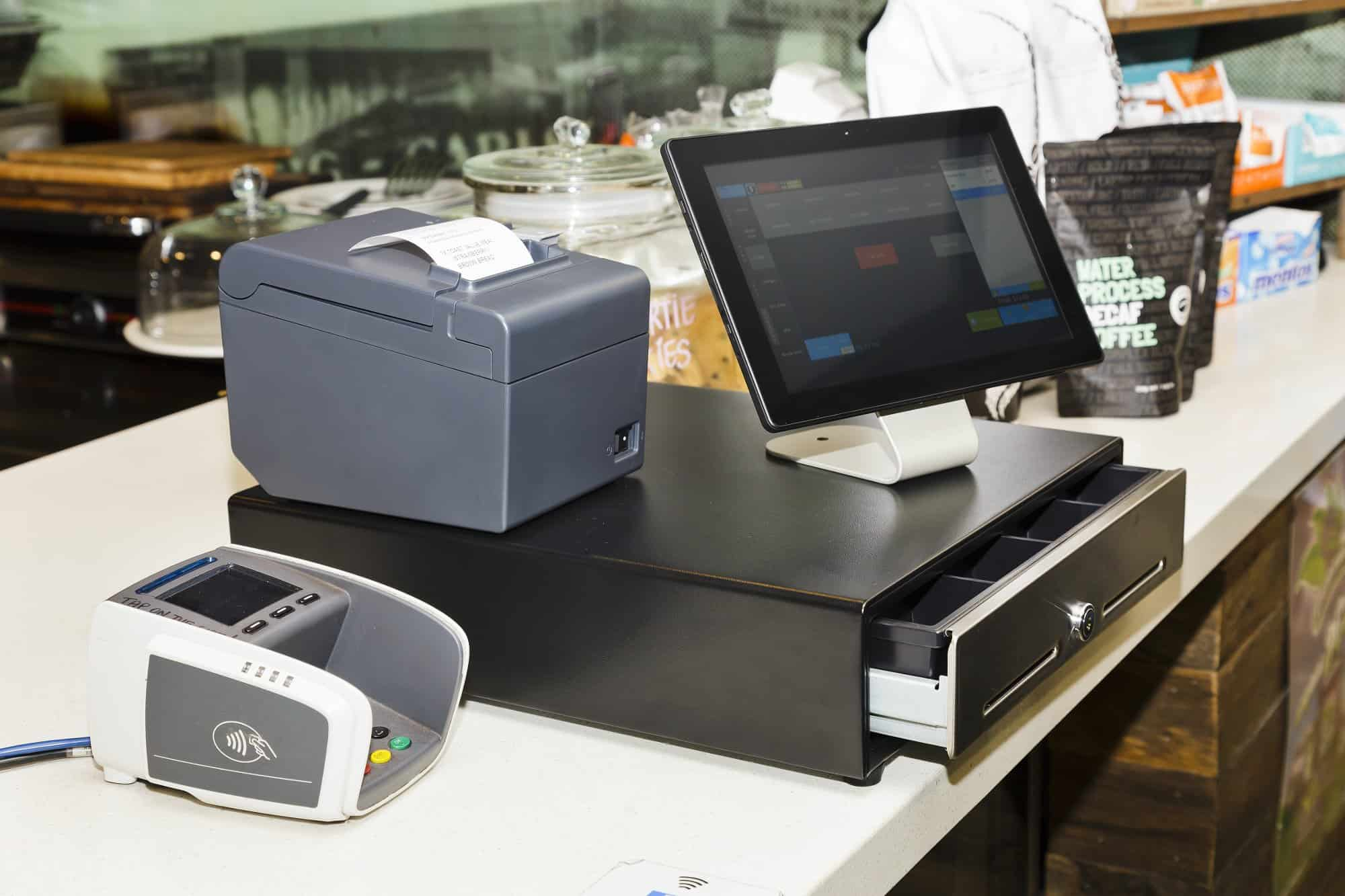 The Bottom Line: How a POS Register System Can Improve Your Profits