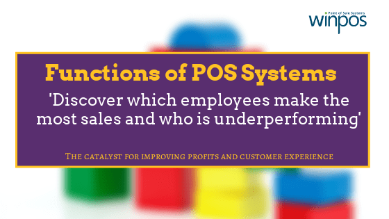 pos transactions functions