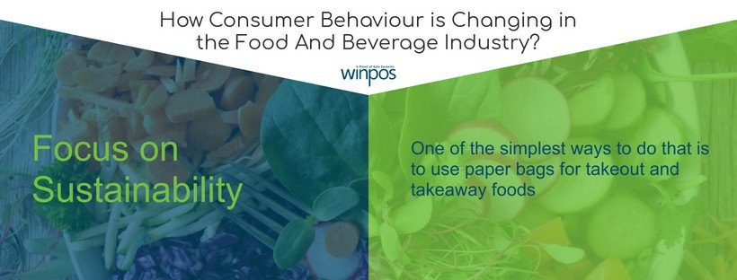 consumer behaviour is looking for sustainability