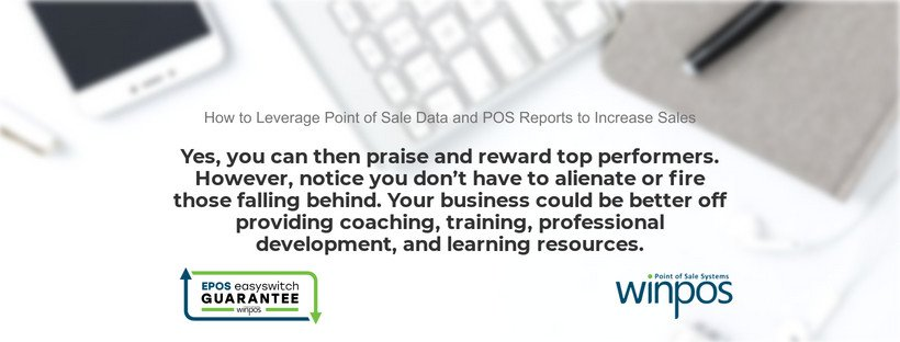 employee performance point of sale data data