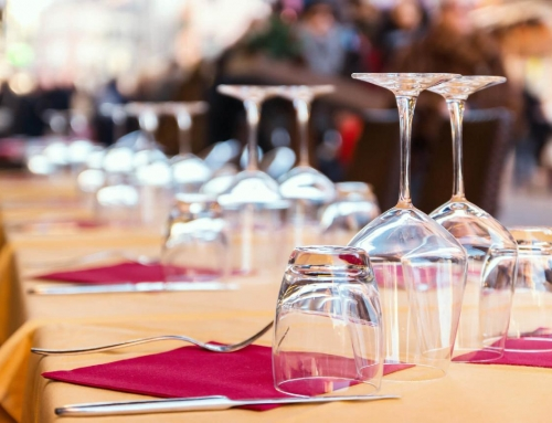 How the Hospitality Industry Benefits From Point of Sale Systems