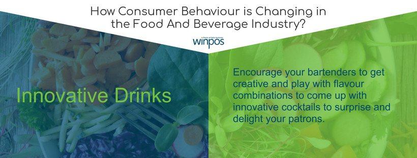 innovate your drinks
