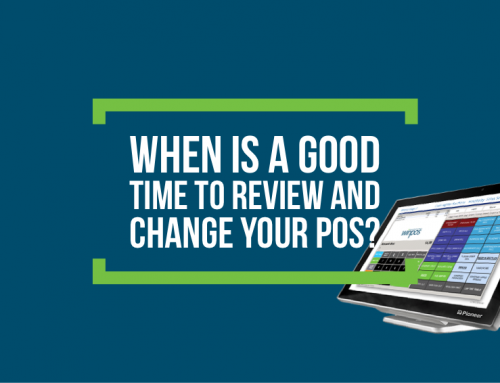 When Is a Good Time to Review and Change Your POS Computer System?