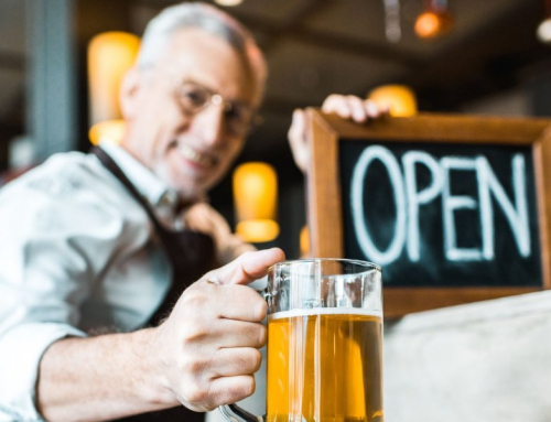 How To Reopen Your Pub To Huge Success