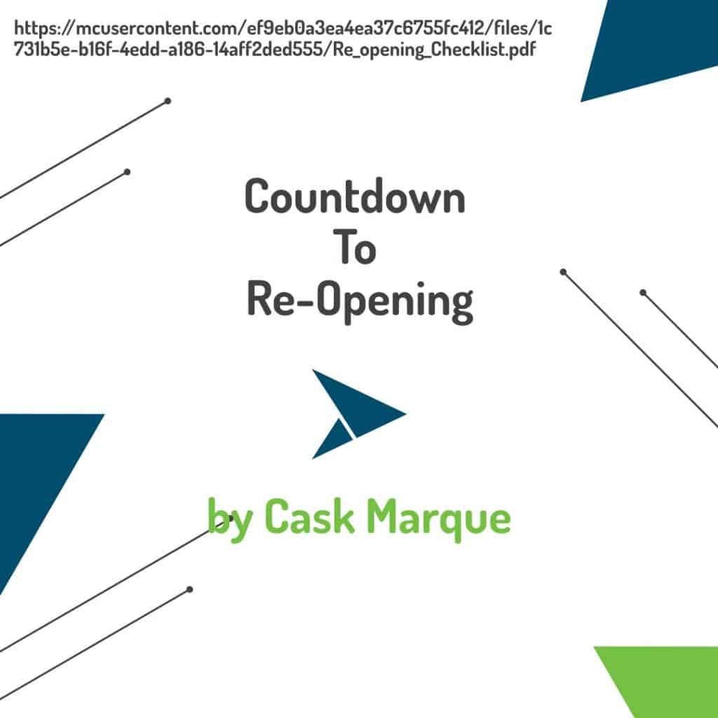 reopening pub countdown