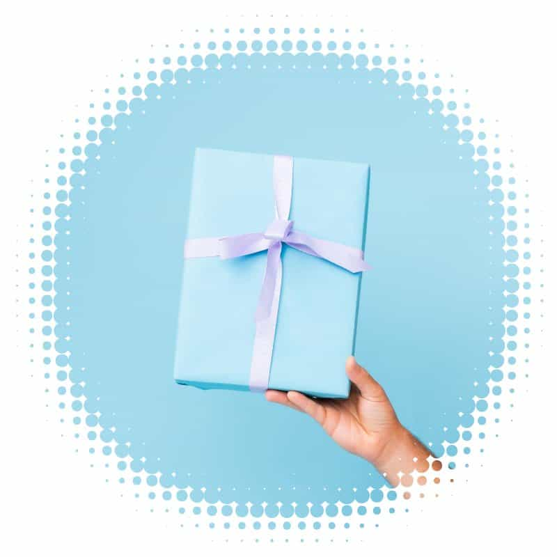 Gifting Back To Your Customers