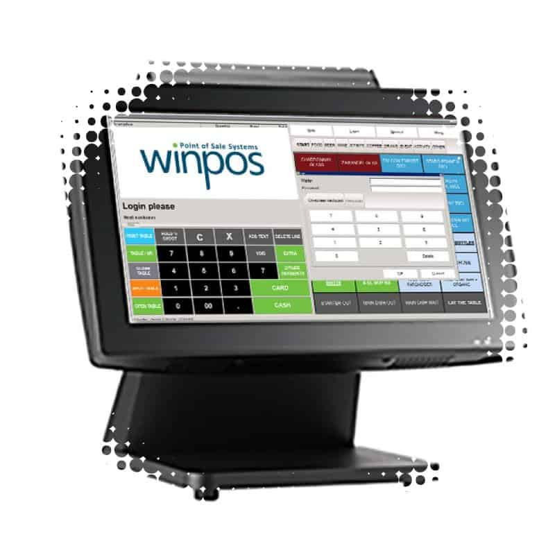Winpos Point Of Sale System